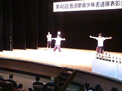 企業パーティ 懇親会5