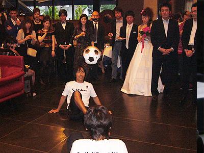 結婚式 披露宴