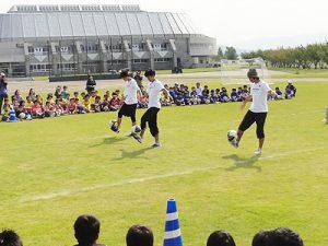 サッカーフットサル5