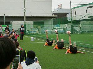 サッカーフットサル6