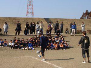 宮崎少年サッカー