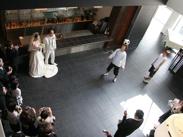 名古屋結婚式