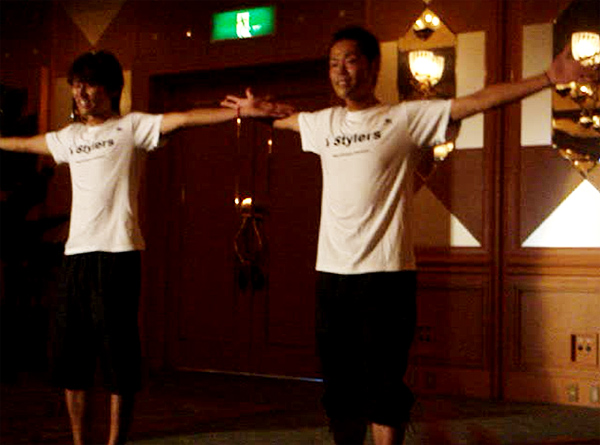 松本サッカーレセプション5