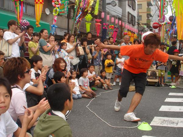 浅草 七夕祭り5