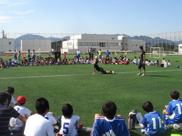 キッズサッカーフェスティバル3