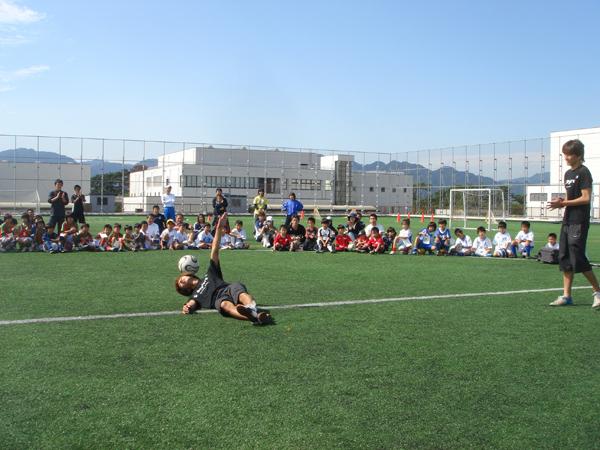 キッズサッカーフェスティバル2