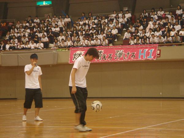鎌倉女学院5