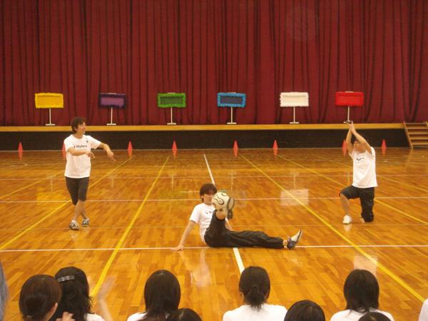 鎌倉女学院4