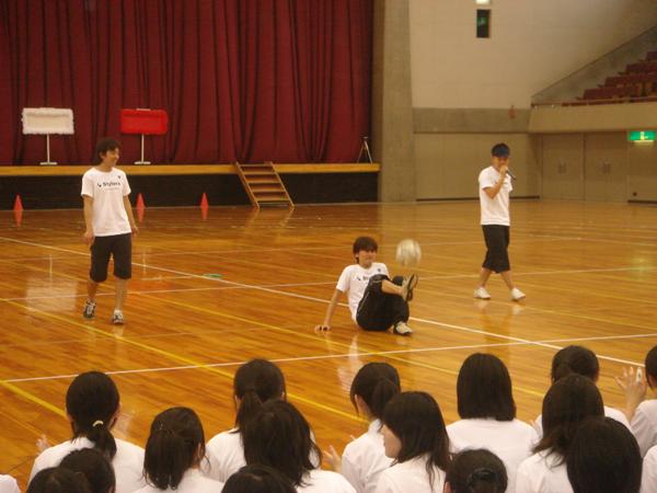 鎌倉女学院3