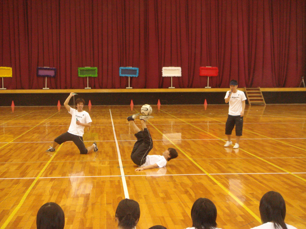 鎌倉女学院2