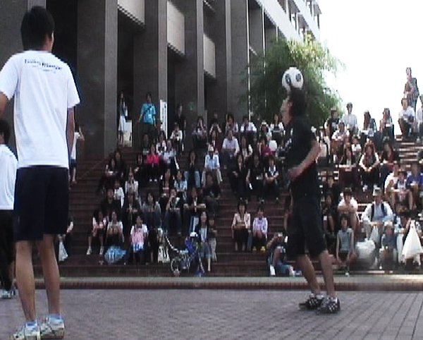 武蔵工業大学学園祭4