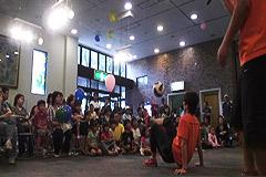 本庄市民文化会館40周年記念2