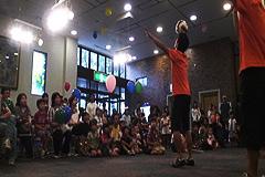 本庄市民文化会館40周年記念3