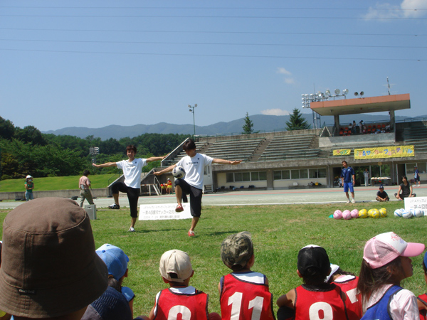 JFAキッズサッカーフェスティバル11