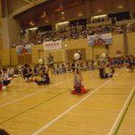 ホンダカップ フットサル大会3