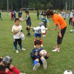 JFAキッズ&ガールズ サッカーフェスティバル3