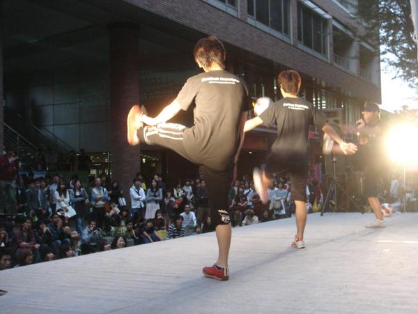 慶應義塾大学学園祭