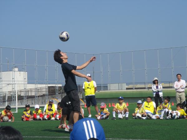 JFAキッズサッカーフェスティバル4
