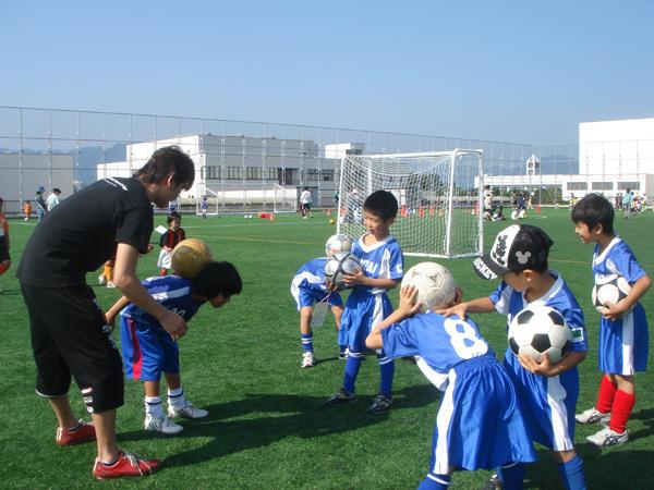 JFAキッズサッカーフェスティバル5