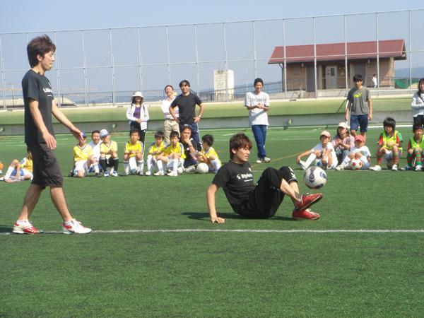 JFAキッズサッカーフェスティバル7