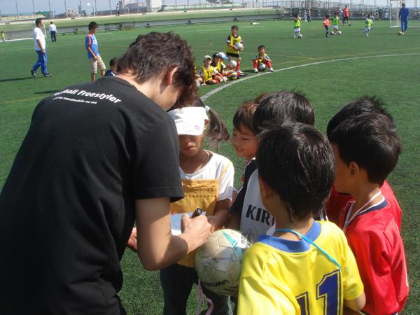 JFAキッズサッカーフェスティバル2