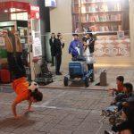 大道芸ワールドカップin静岡2008