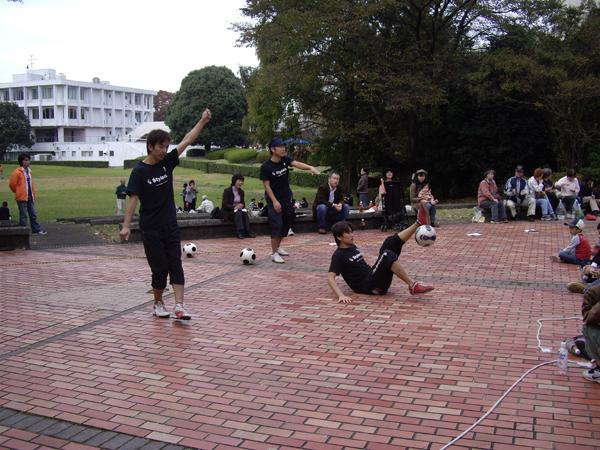 職業能力開発総合大学校学園祭