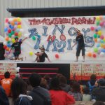 日本体育大学学園祭