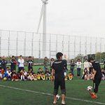 キッズサッカーフェスティバル