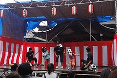 東禅寺夏祭り3