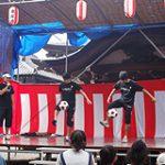 東禅寺夏祭り2