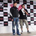 筑波サーキット ファッションショー2
