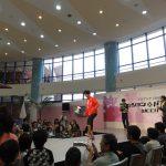アクアシティお台場 ファッションショー4