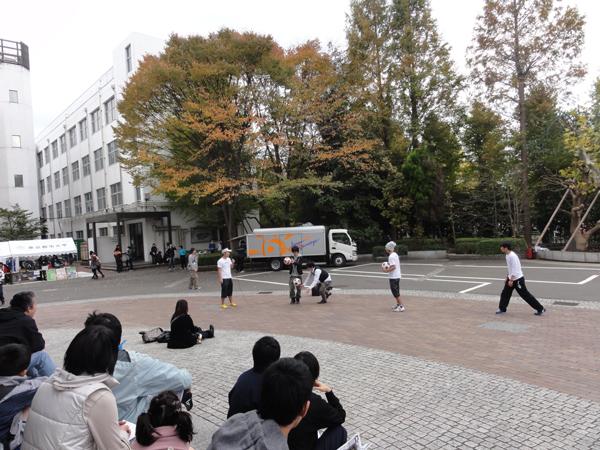 東京都市大学学園祭3