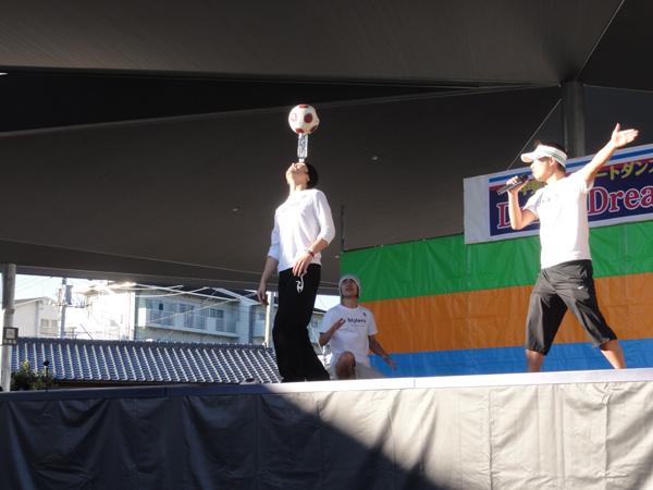 甲斐市ストリートダンスコンテスト2