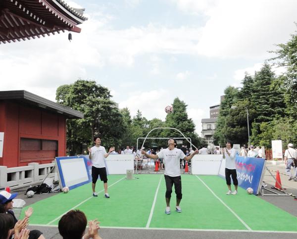 東京スポーツタウン