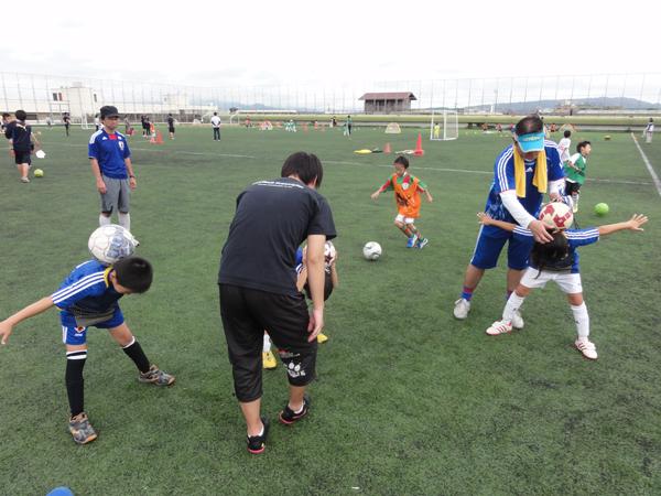 JFAキッズサッカーフェスティバル3