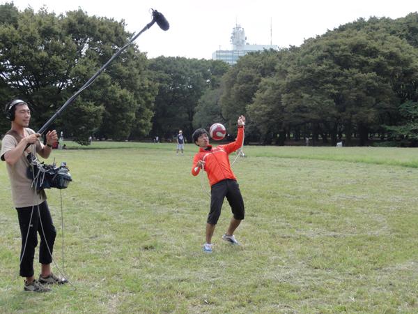 NHK Eテレ シャキーン!