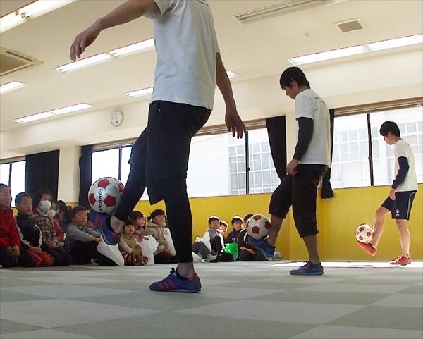 大東児童館5