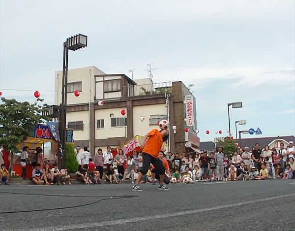 高萩祭り3