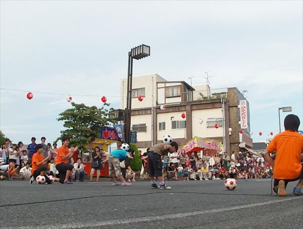 高萩祭り2