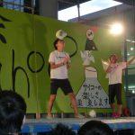 学園祭パフォーマンス3