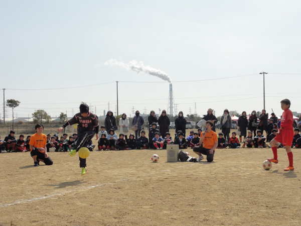 J-POWER CUP5