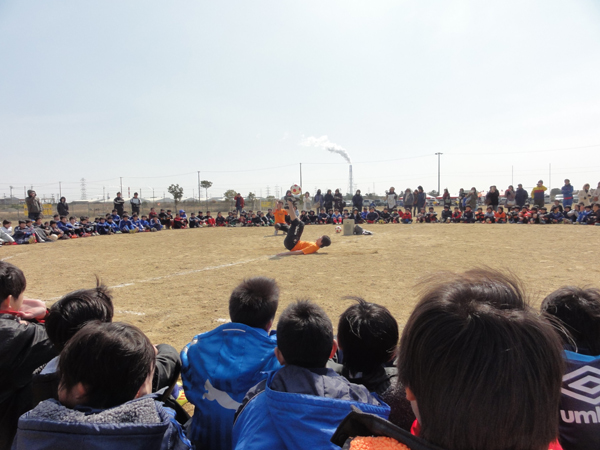 J-POWER CUP4