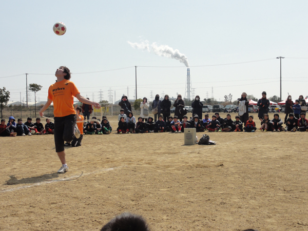 J-POWER CUP3