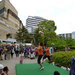 六本木ヒルズ春祭り6