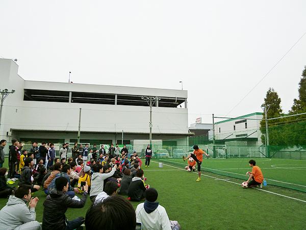 フットサルイベント6