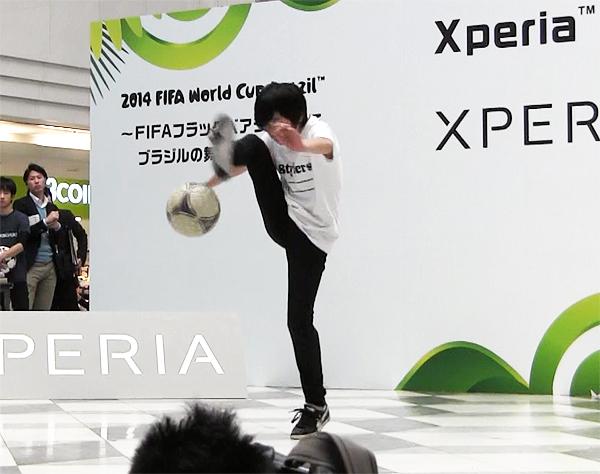 FIFAフラッグベアラー5