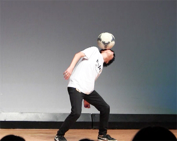 MYUTO大会優勝日本一2