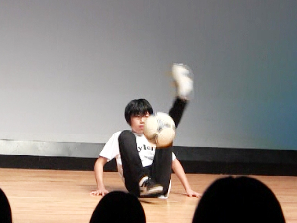 MYUTO大会優勝日本一